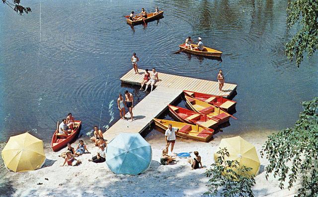 Fernwood Lake