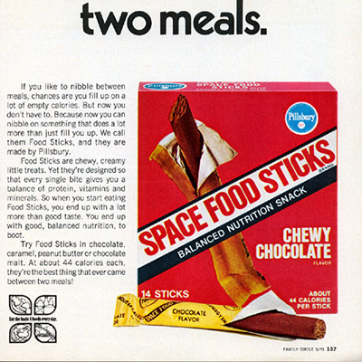 these 12 long lost snacks of the 1970s will give you the