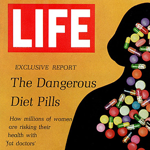 12 Fad Diets And Weight Loss Trends From The 60s 70s