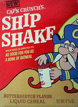 13 More Forgotten Cereals From The 1960s