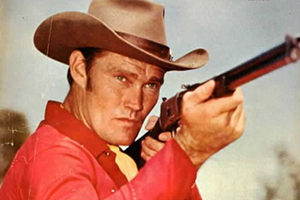 Image result for chuck connors ww2