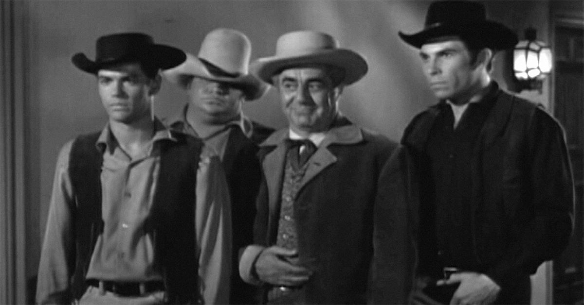0b235c1330d Maverick poked fun at Bonanza in one wacky 1961 episode