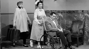 Shows I Love Lucy