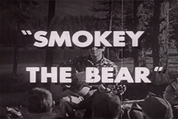 8 things you didn t know about smokey bear