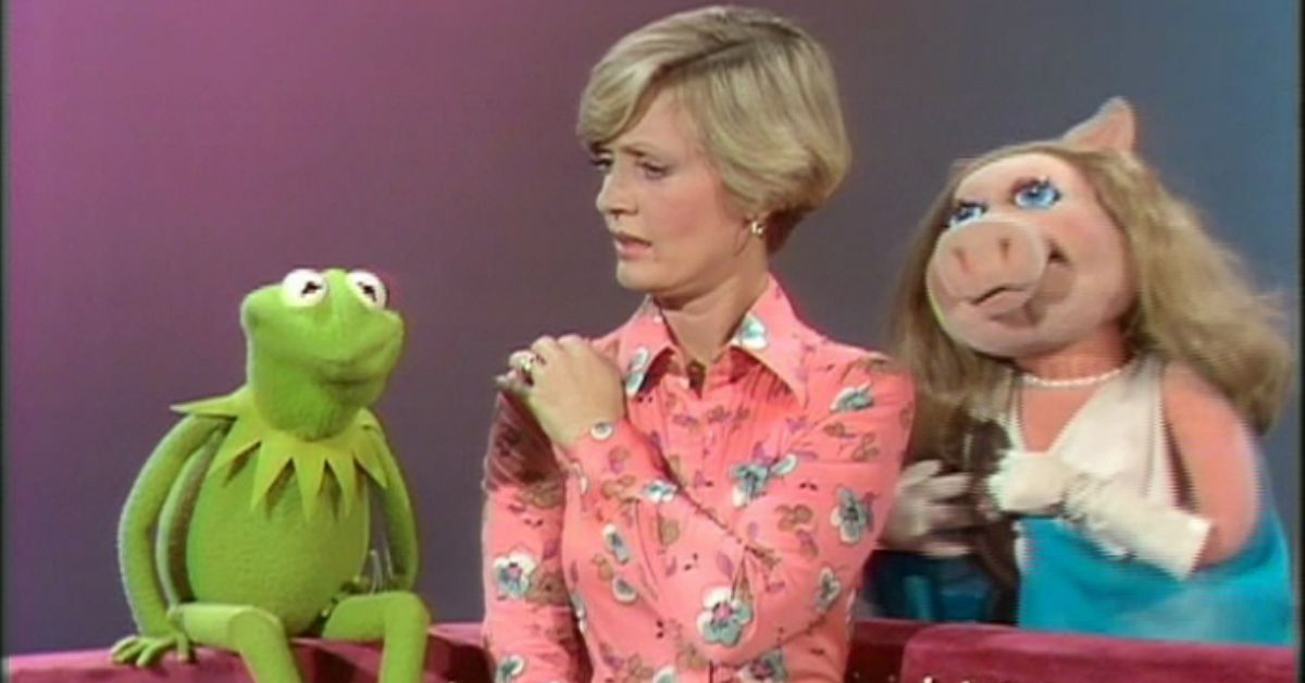 9 stars of MeTV who hosted 'The Muppet Show'