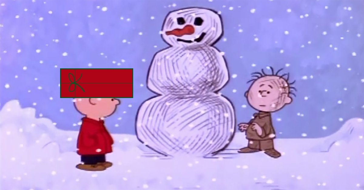 Charlie Browns Christmas.How Well Do You Actually Remember A Charlie Brown Christmas