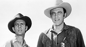 12 surprising facts about 'Gunsmoke'