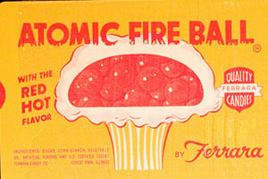 15 classic candies introduced in the 1950s