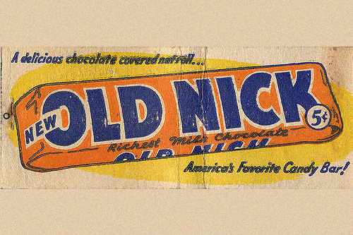 120 Best Candy Packaging From The Past Images On Pinterest