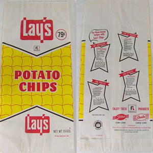 9 things you probably didn't know about Lay's potato chips