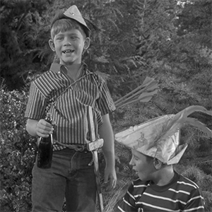 6 Times Opies Antics On The Andy Griffith Show Wouldve Freaked