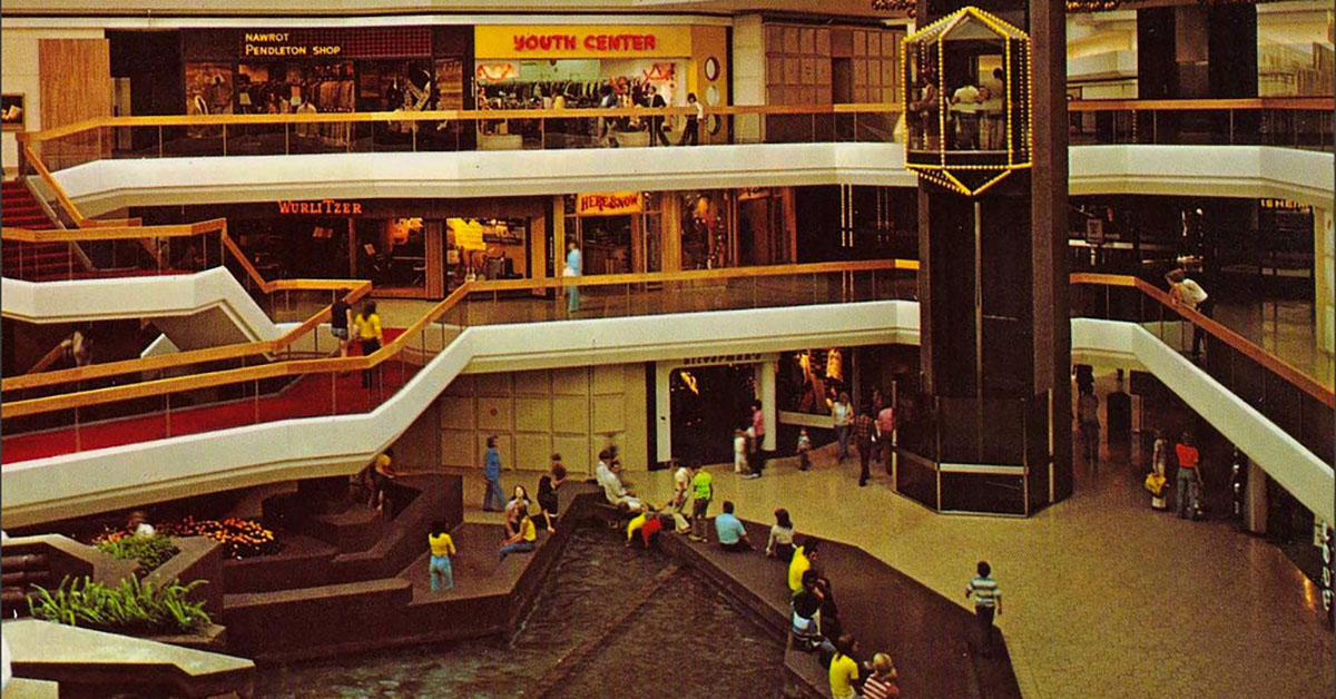 13 bygone mall stores we want to shop at again on
