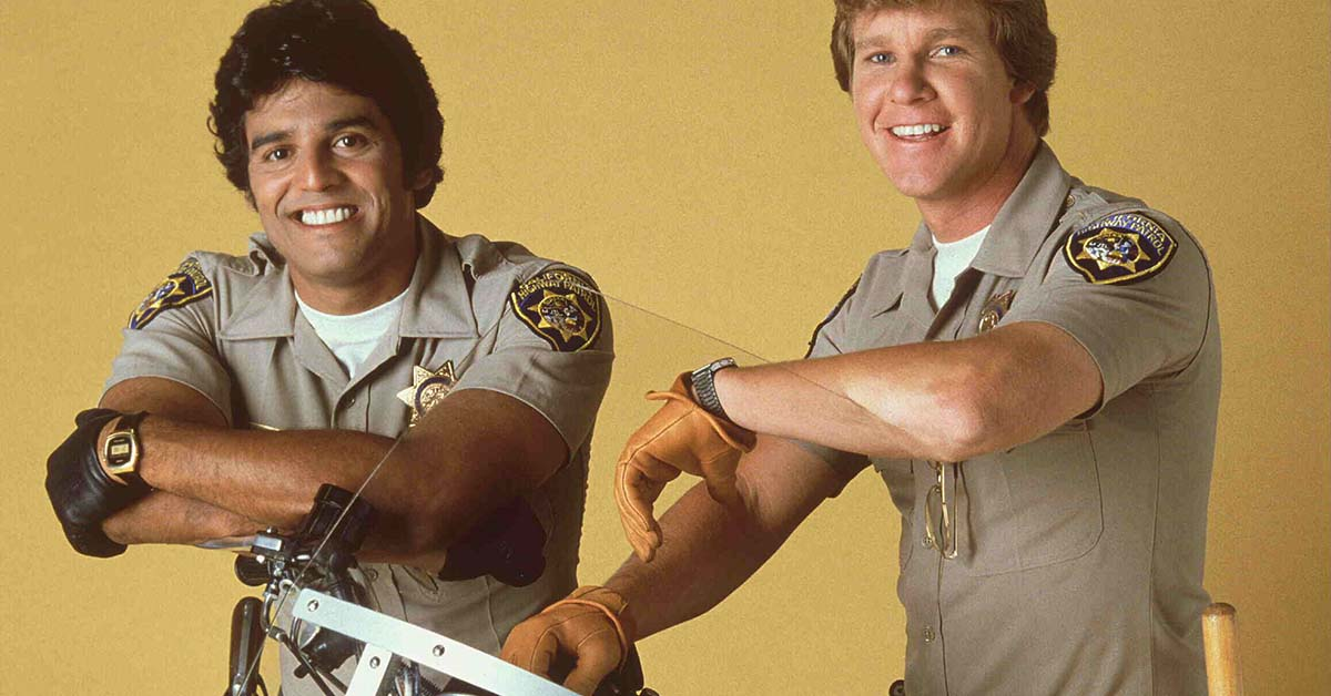 8 fascinating tidbits about 'CHiPs'