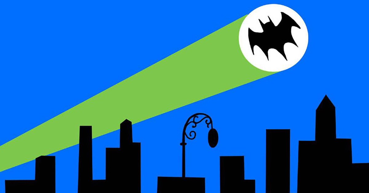 Los Angeles Will Shine The Bat Signal Tonight In Honor Of Adam West
