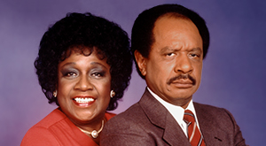 Inside the theme song: The Jeffersons'