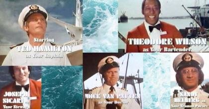 Shows | The Love Boat