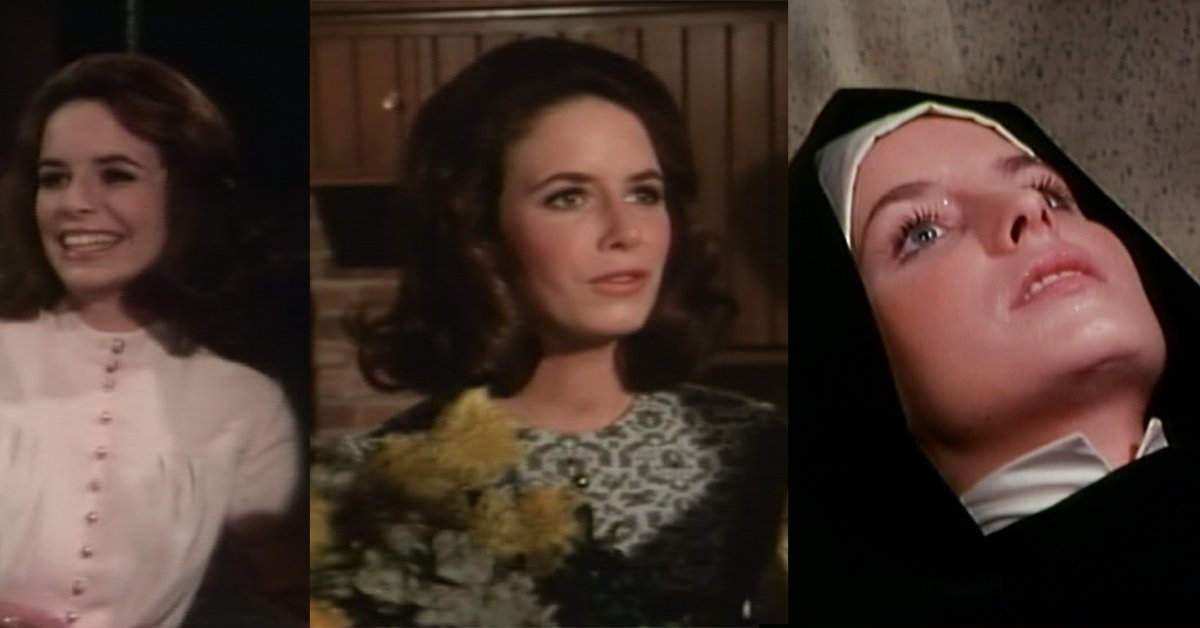 ELIZABETH BAUR OF 'IRONSIDE' AND 'LANCER'