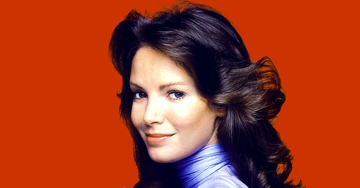 The Wrong Hair Color Almost Kept Jaclyn Smith Off Charlie S