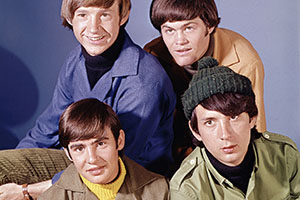10 things you might not know about the Monkees