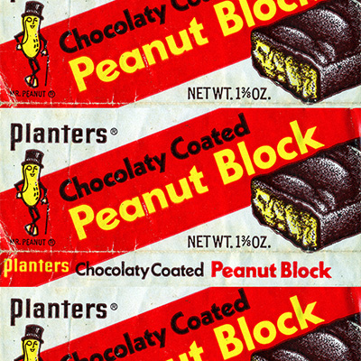 19 chocolatey candy bars from the 1970s that went extinct on