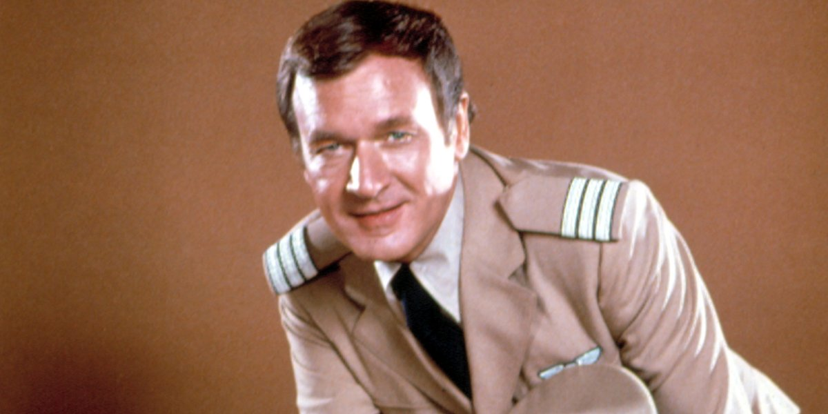 Bill Daily, the comedic neighbor of 'The Bob Newhart Show'