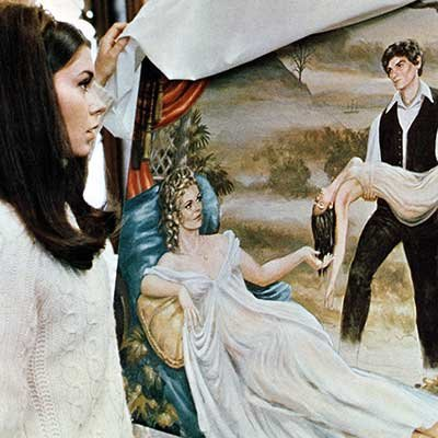 8 things you might not know about the great Kate Jackson