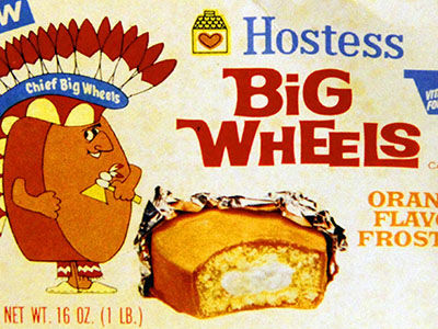 Oh, how we want these 8 Hostess snack cakes to come back