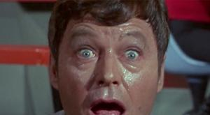 7 things you never knew about deforest kelley related links sciox Choice Image