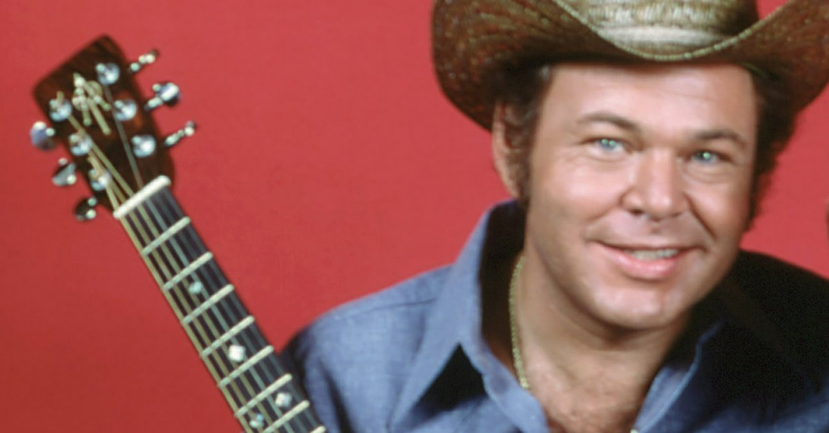 Roy Clark, country music icon and 'Hee Haw' host