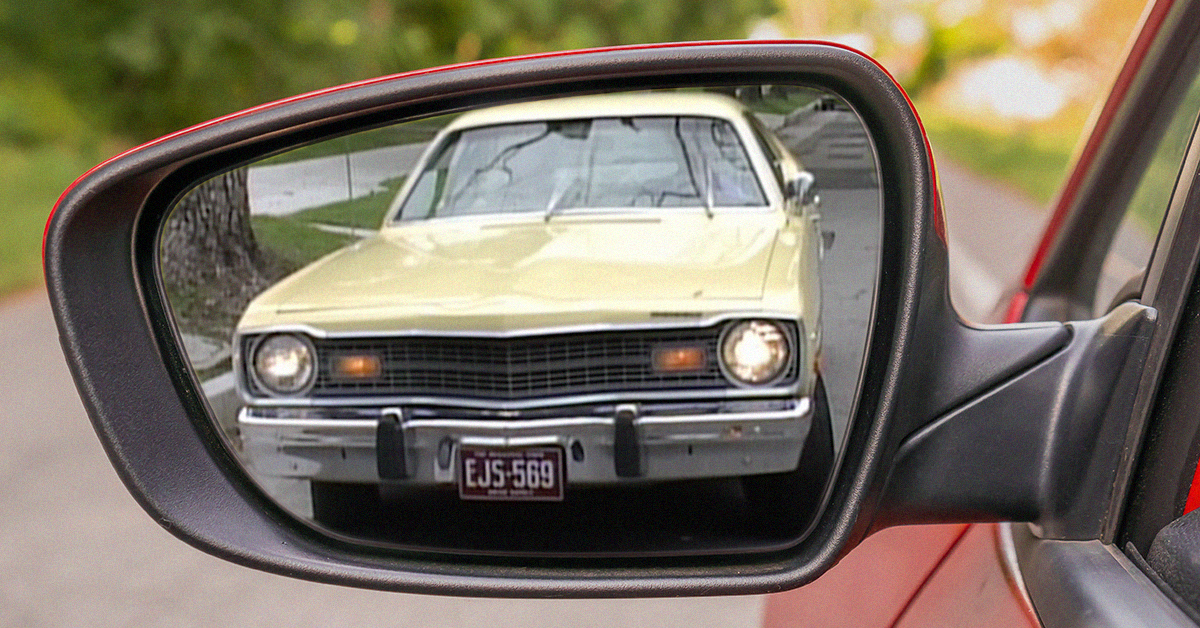 Can You Identify The Classic Sitcom Just By The Family Car