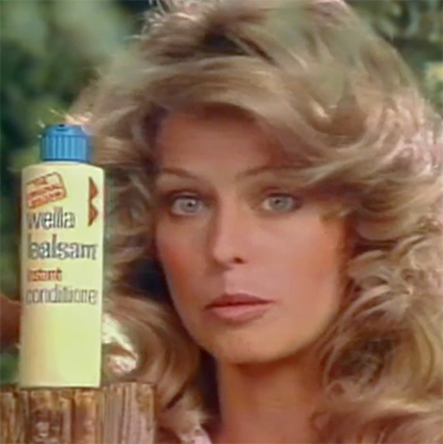 4bc5090468b03 Remember, this is happening just as Charlie's Angels is kicking off. At the  time, Fawcett was not quite a household name. She had a small run on the  series ...