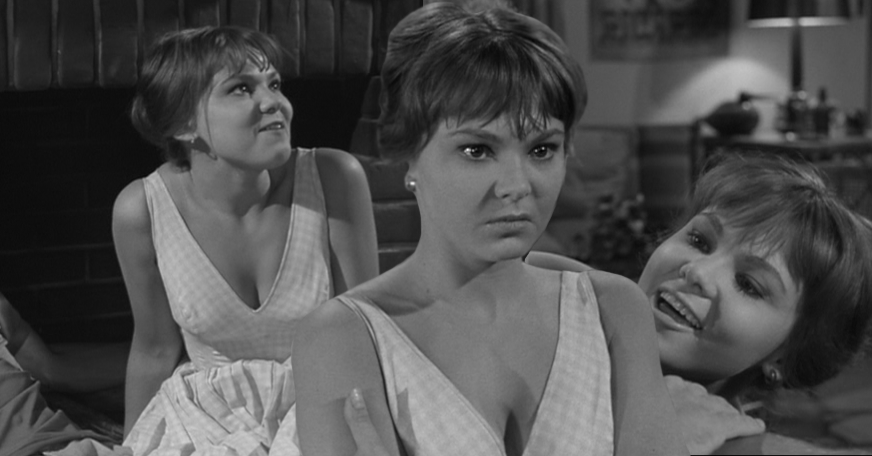 Barbara Harris (actress)