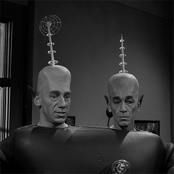 8 eerie Twilight Zone episodes about alien invasion