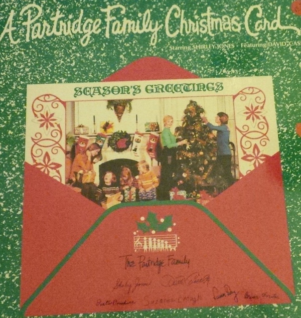14 strange and sincere Christmas albums by classic TV characters ...