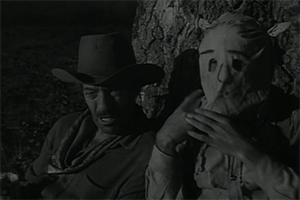 The Most Haunting Episodes Of Classic Tv Westerns