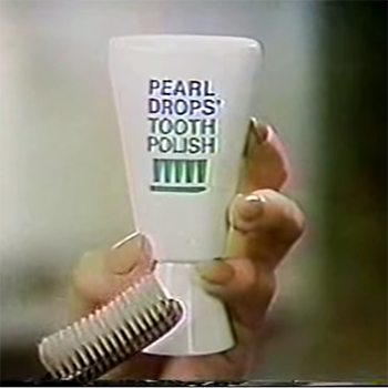 11 once popular toothpastes you probably forgot about