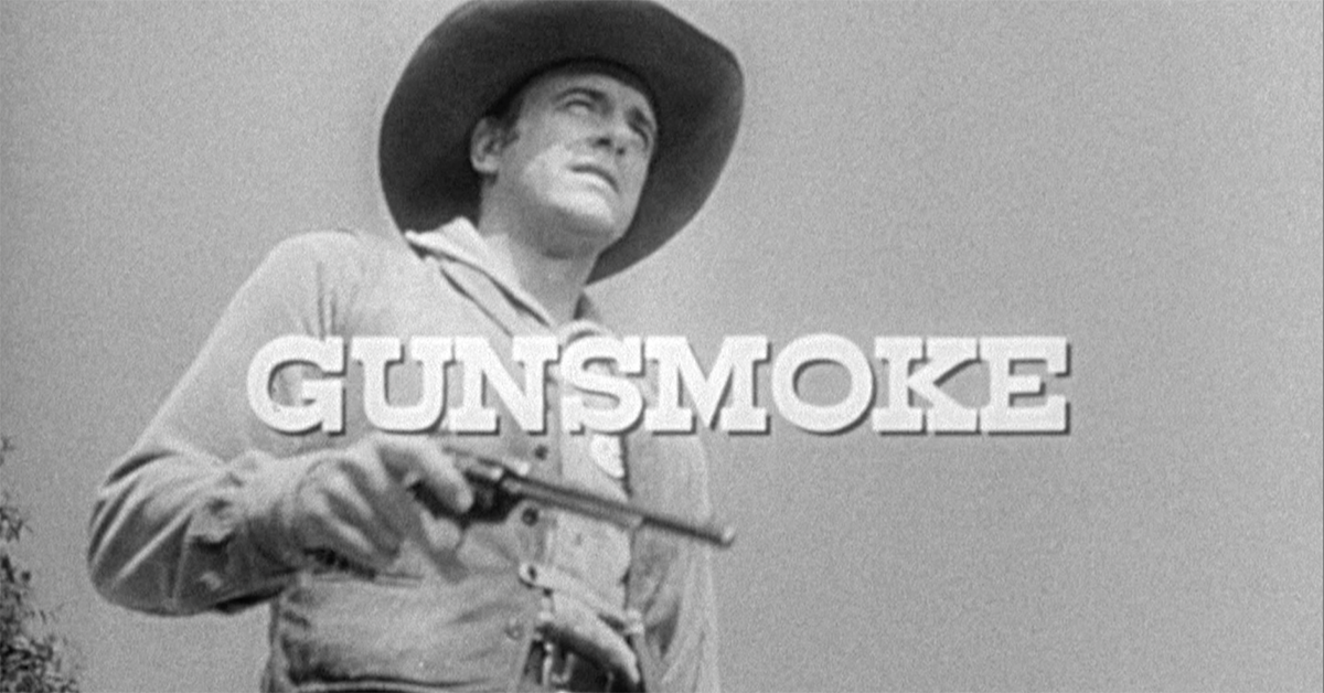 7 Must See Gunsmoke Episodes From The Westerns Early