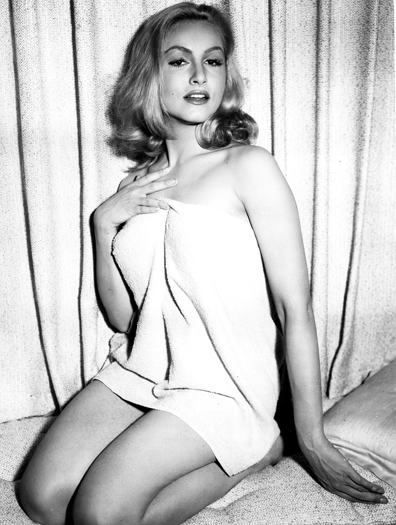 Julie newmar in pantyhose images 581