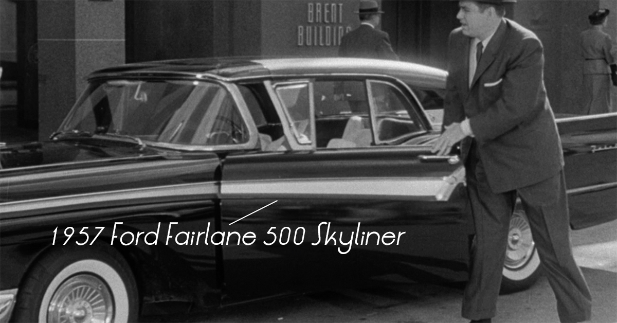 Perry Mason Is Filled With Some Of The Most Beautiful Cars Ever Made - Bait car tv show